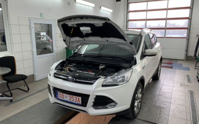 FORD ESCAPE / KUGA 2.0 ECOBOOST
