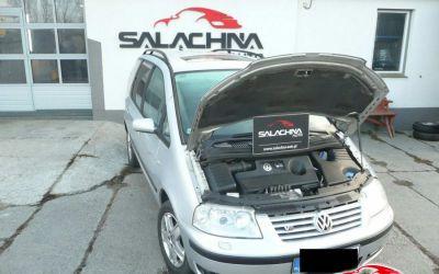 VW SHARAN 2.8 V6