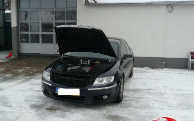 VW PHAETON 3.2