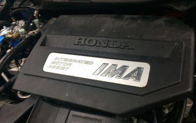 HONDA CIVIC 1.4 HYBRID