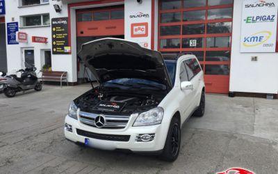 MERCEDES GL 450 V8