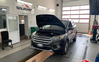 Ford Escape / KUGA 1.5 ECOBOOST