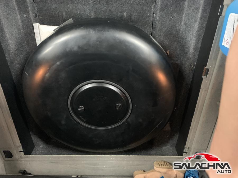 AUDI Q5 3.2 FSI V6