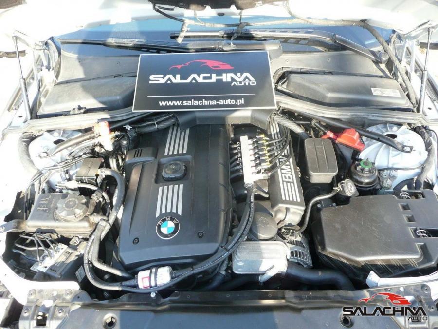 BMW 528 E60