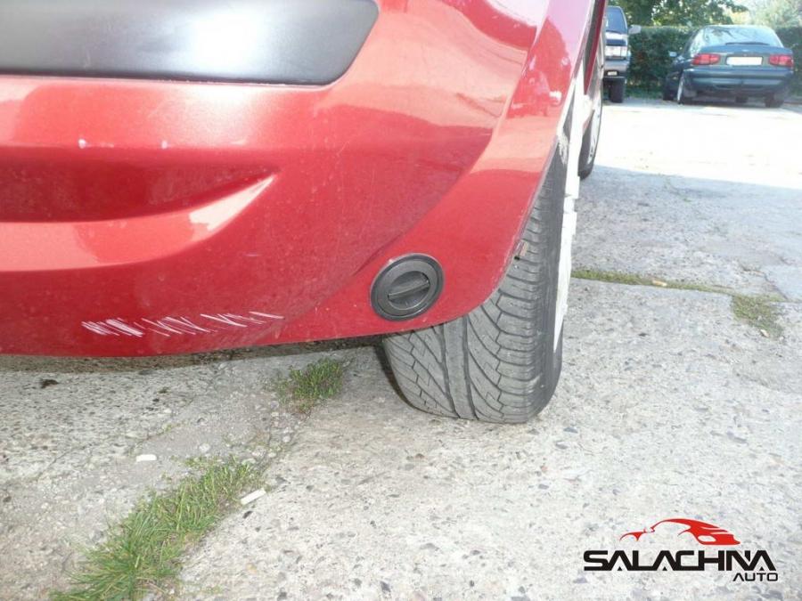 FIAT STILO 1.6 16V