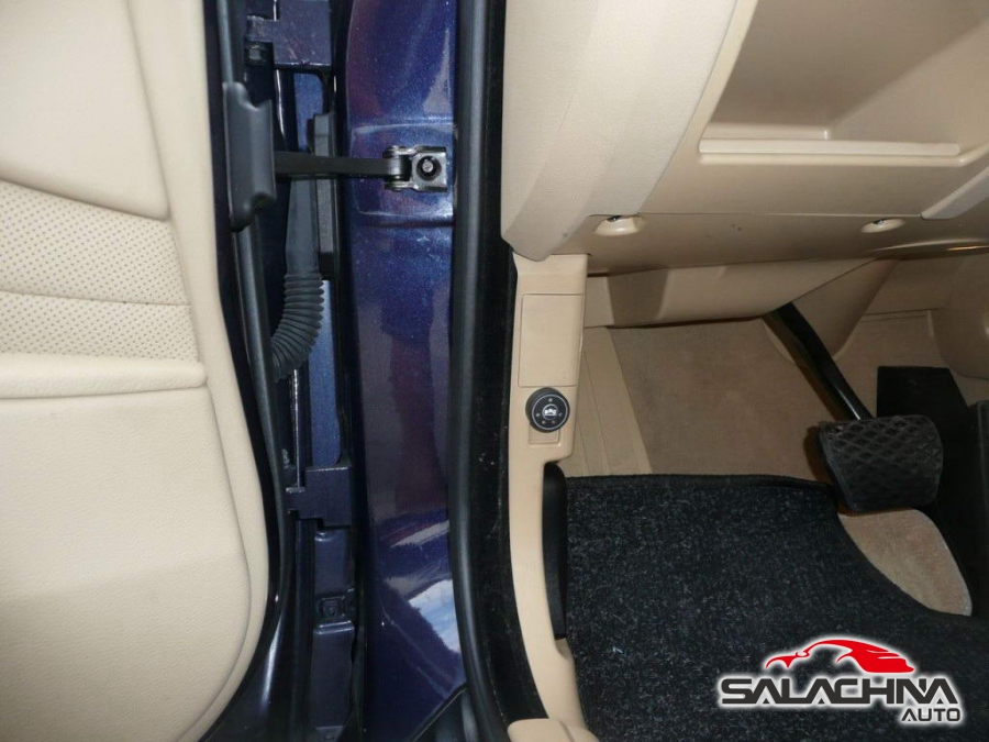 BMW 545 V8 E60