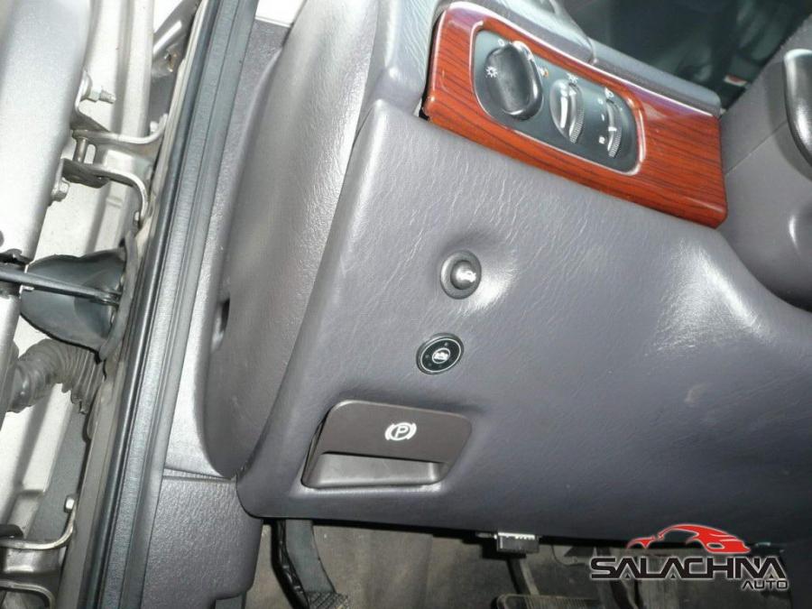 CHRYSLER 300M 3.5 V6