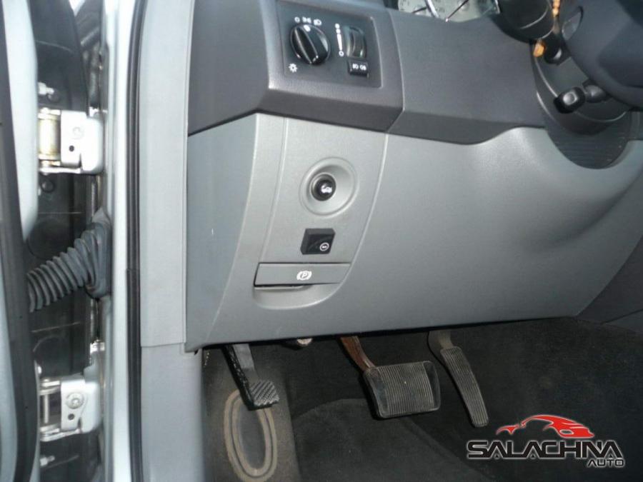 CHRYSLER 300C 3.5 V6
