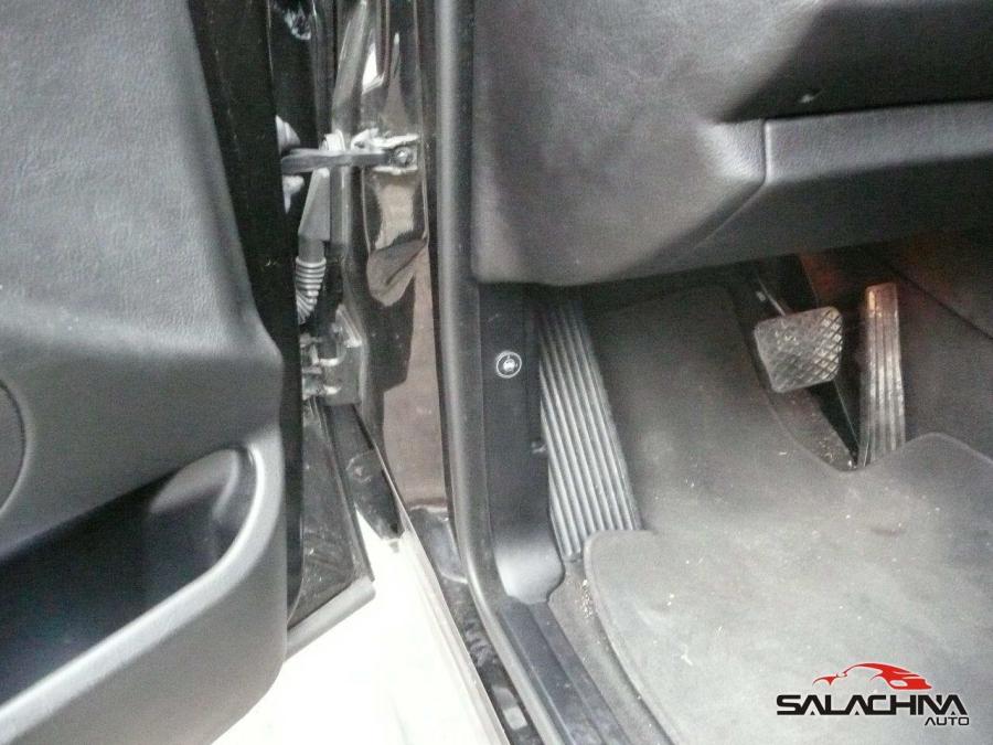 BMW X5 4.4 V8