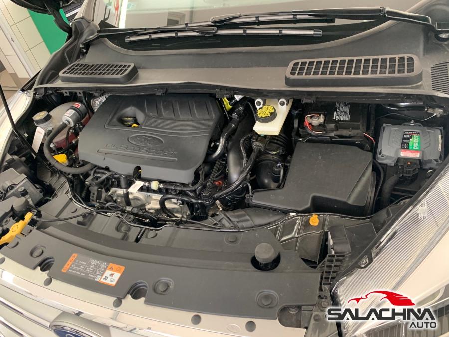 Ford Escape / KUGA 1.5 ECOBOOST