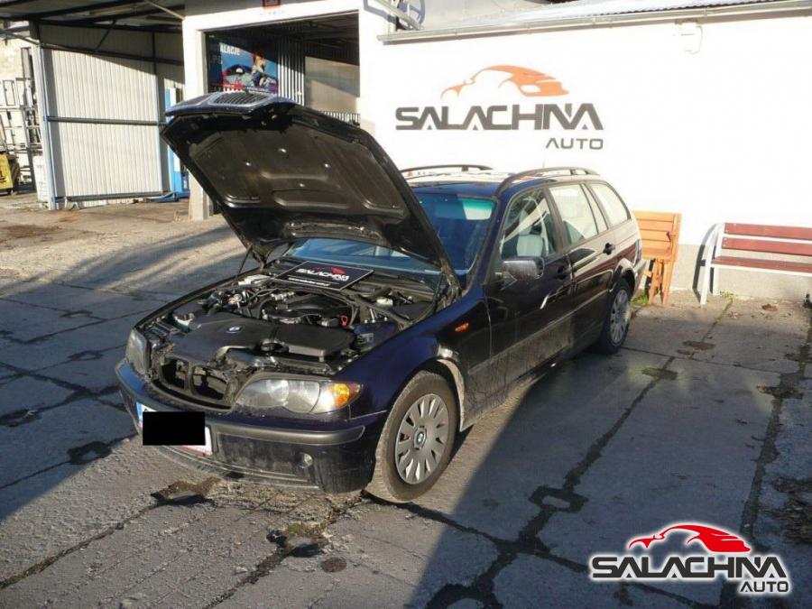 BMW 316 1.8