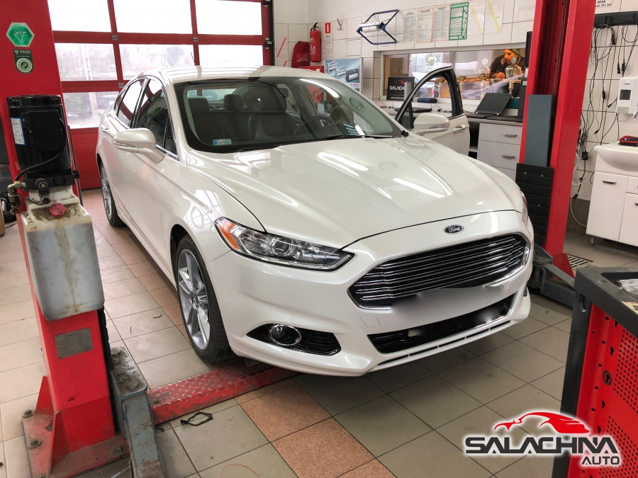 FORD FUSION / MONDEO 2.0 ECOBOOST