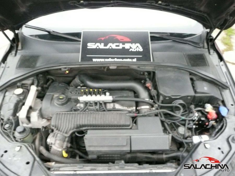 VOLVO S80 2.5T