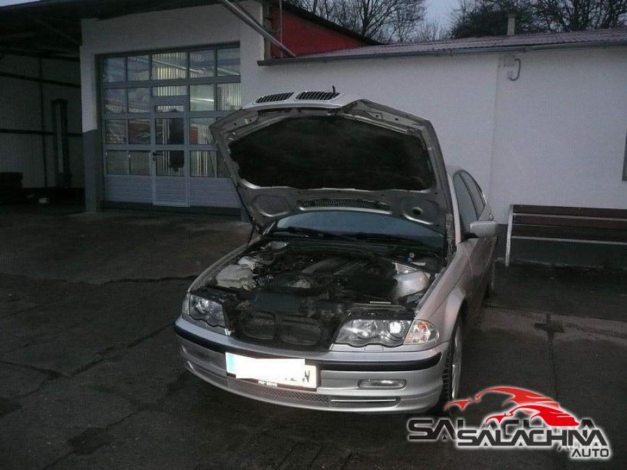 BMW 330 IX