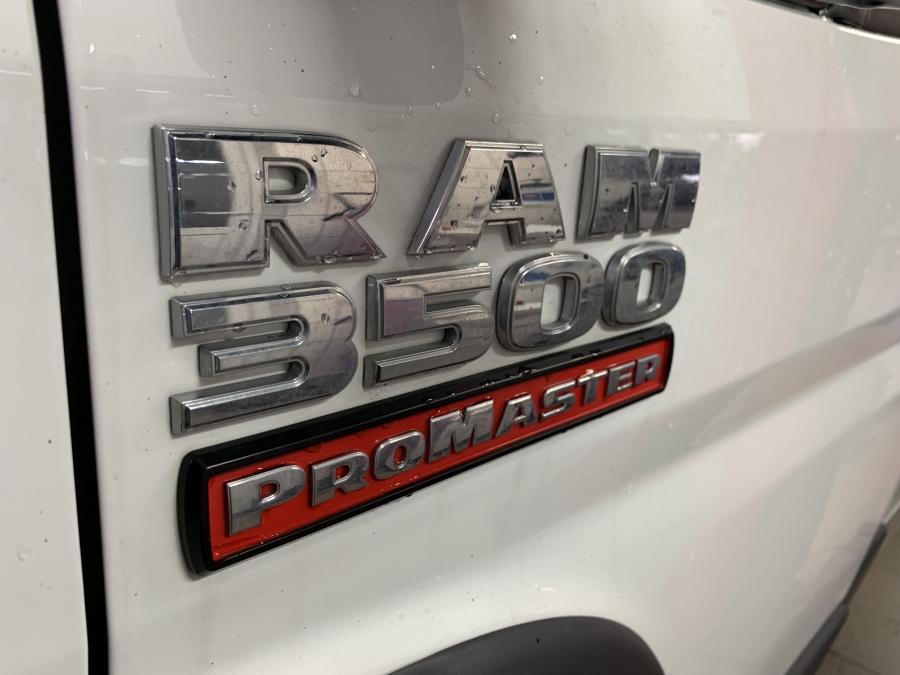DODGE RAM 3500 PROMASTER 3.6 V6