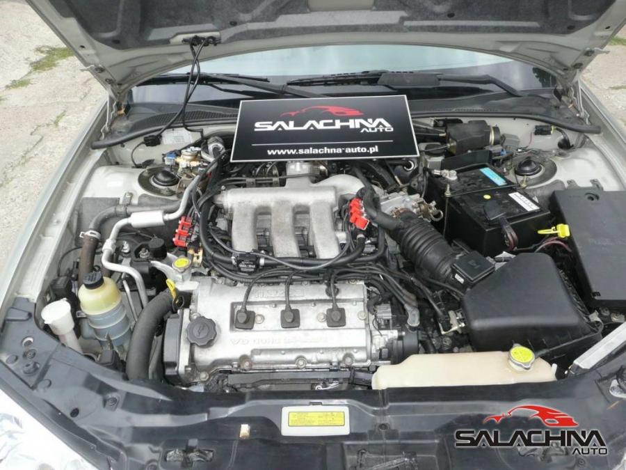 MAZDA XEDOS 9 2.5 V6