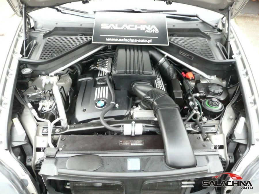 BMW X5 E70 3.0