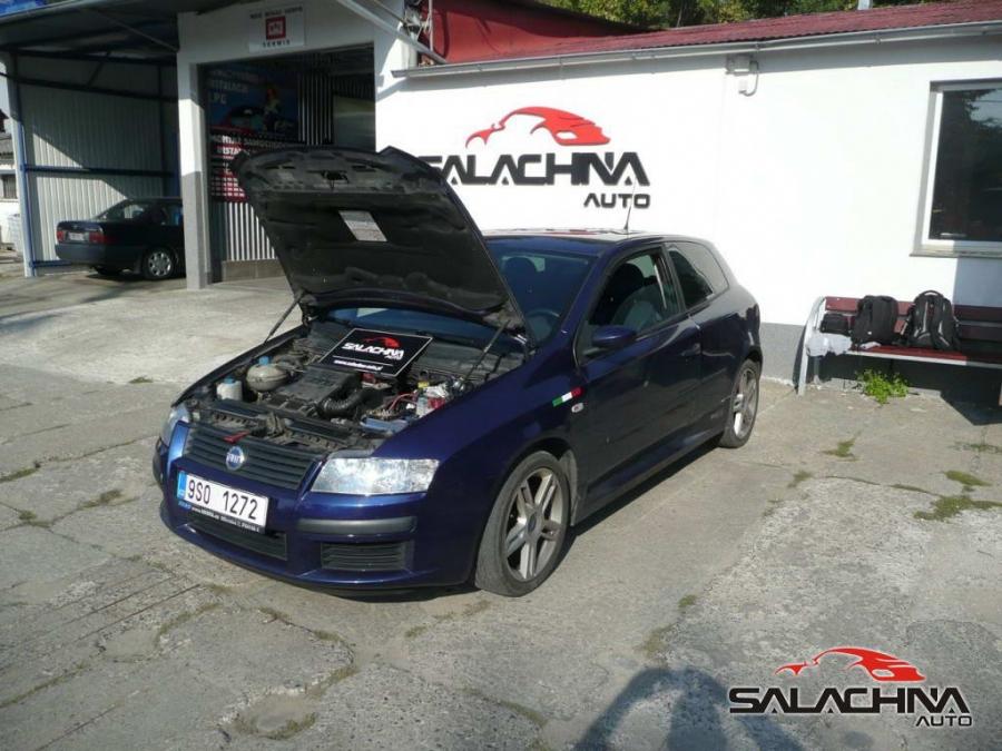 FIAT STILO 1.4 16V