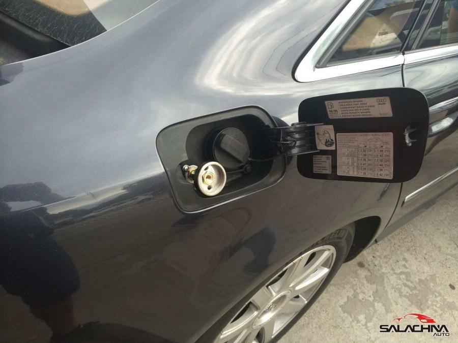 AUDI A8 4.2 V8